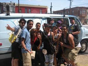Centro Crew